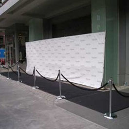 Red Carpet Supply Rentals Stanchion Rope Nyc Ny